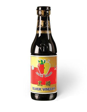 black-vinegar