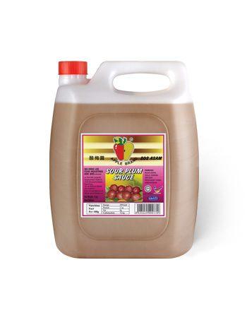 Sour Plum Sauce