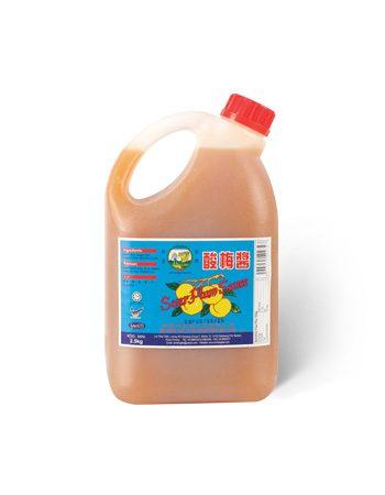 cow-boy-sour-plum-sauce
