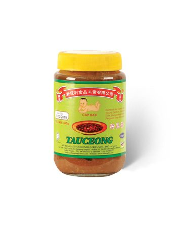 tauceong-green